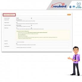 Deskoid Helpdesk - Magento