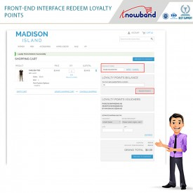 Loyalty Points - Magento Extensions