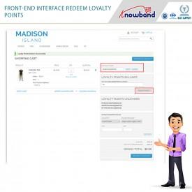 Punkty lojalnościowe - rozszerzenia Magento
