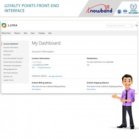 Loyalty Points - Magento 2 ® Extensions