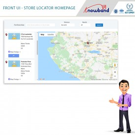 Store Locator - Magento 2 ® Extensions