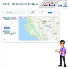 Lokalizator sklepów - Magento 2 rozbudowa