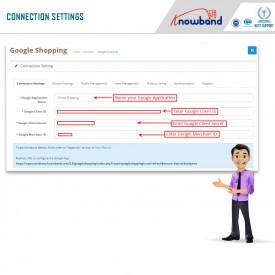Zakupy Google - rozszerzenia OpenCart