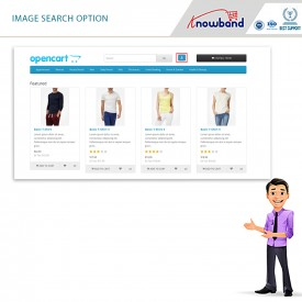 Image Search - Opencart Extensions