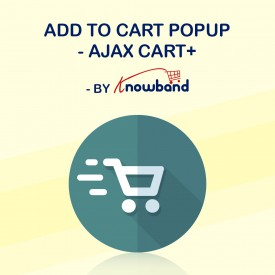 Ajax Cart+ - Prestashop Addons