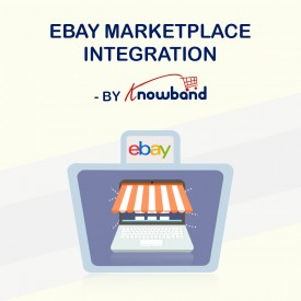 Ebay Marketplace Integration - Prestashop Addons
