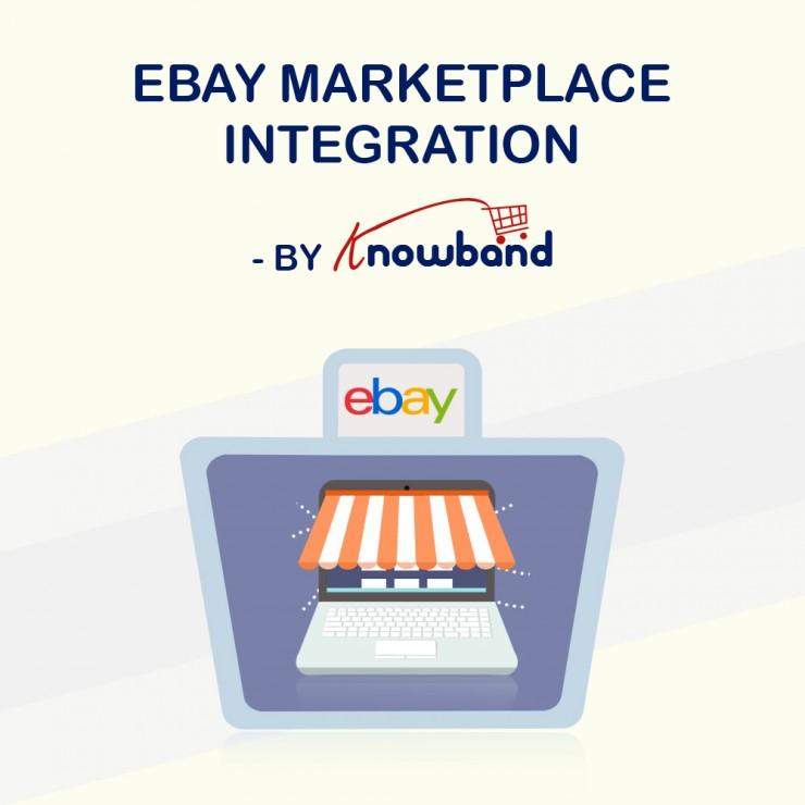 eBay PrestaShop Marketplace Integration Module- Prestashop Marketplace Module