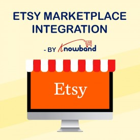 Etsy Marketplace Integration - Prestashop Addons