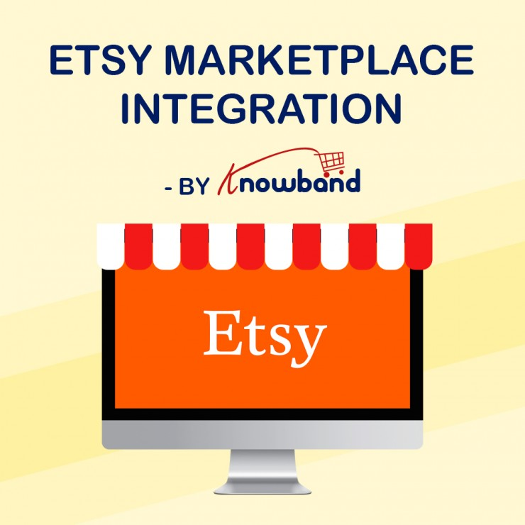 Etsy PrestaShop Integration Extension-Prestashop Marketplace Modules