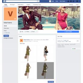 FB Album - Prestashop Addons