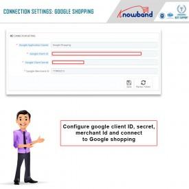 Google Shopping - Prestashop Addons