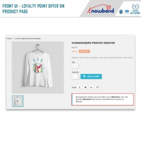 Loyalty Points - Prestashop Addons
