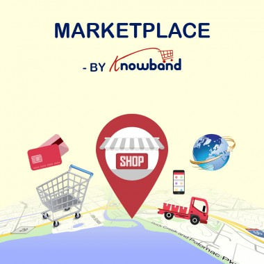 Multi vendor Marketplace - PrestaShop Addons