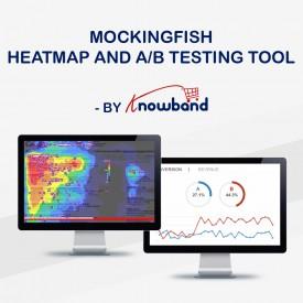 MockingFish - Carte thermique et Outil de Test A/B - Prestashop Addons