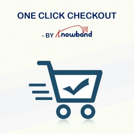 One click checkout (Buy Now) - Prestashop Addons