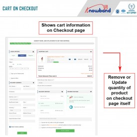 One Page Supercheckout - Prestashop Addons