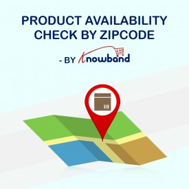 Product Availability Check by Zipcode - Prestashop Addons