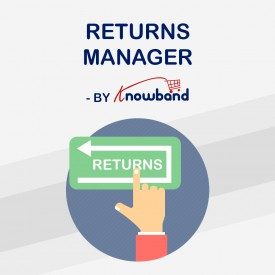 Return Manager - Prestashop Addons
