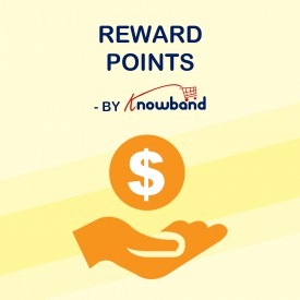 Reward Points - Prestashop Addons