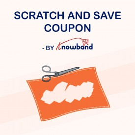 Scratch Coupon - Prestashop Addons