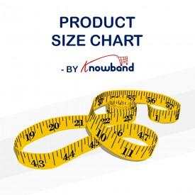 Product Size chart - Prestashop Addons