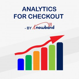Checkout page analytics - Prestashop Addons
