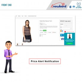 Web Push Notification - Prestashop Addons