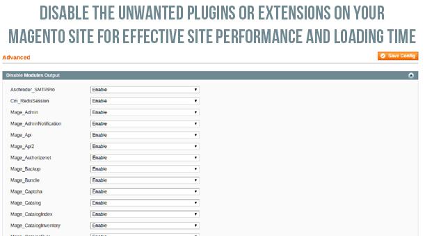 Turbo Zwiększ swoją witrynę Magento dzięki tym poradom - Zainstaluj tylko ograniczoną liczbę rozszerzeń w swojej witrynie | Knowband