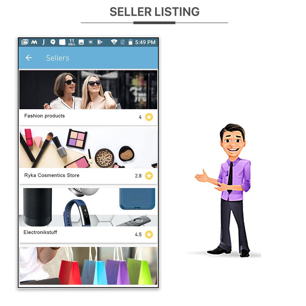 Création de Marketplace sur Prestashop