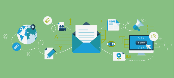Utilize the availability of existing email lists | Knowband