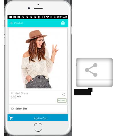 PrestaShop Progressive Web App